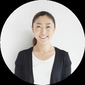 原 韻子 Akiko Hara 代表